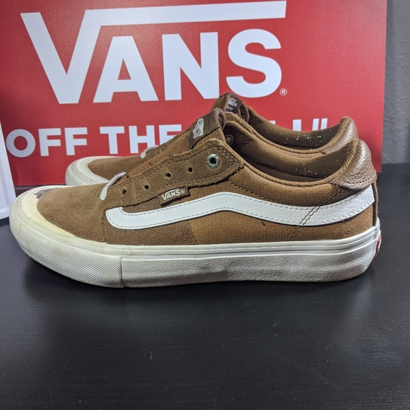Vans Other - Vans Style 112 Pros Skate Shoes